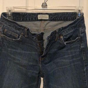 Aeropostale jeans. Haley Flare. Size 7/8 short.